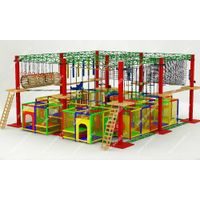 Indoor playground Mix