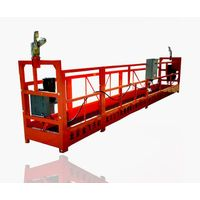 Beijing FTH ZLP630 Suspended Platform