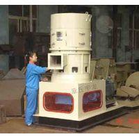 flat-die pellet mill
