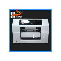 hot selling A3 size digital DTG t shirt cotton printer/textile fabric printer