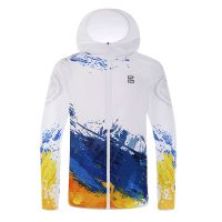 Customized Outdoor Clothing Sportswear Fishing wear in lower price thumbnail image
