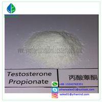 99% purity Steroid Hormone powder Testosterone Propionate Test Prop Safe Ship Bodybuilding Judy thumbnail image