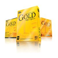Paperline Gold A4 Copy Paper 80GSM thumbnail image