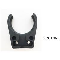 HSK63 CNC tool holder Forks for SUN ATC Router
