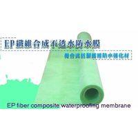 EP fiber composite waterproofing membrane thumbnail image