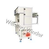 10x10 coil shift winding improve speed shaded pole coil winding machine