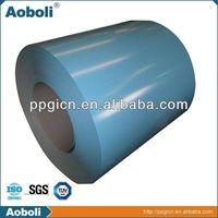 Ppgi importer China coil