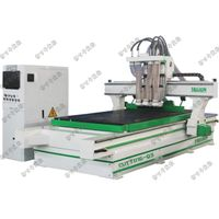 Factory supply cutting and engraving CNC Router machine for fuiniture
