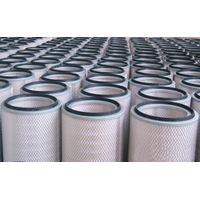 polyester spunbond with ePTFE membrane;