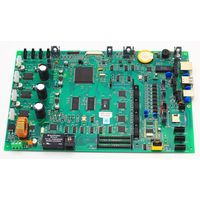 UL RoHS PCB Assembly PCBA OEM ODM Printer Board PCBA Board With Competitive Price