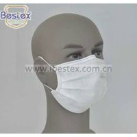120mmHg Dental Disposable Face Mask