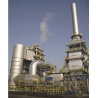 Waste Gas & Liquid Thermal Oxidizer