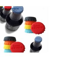 Eco-Friendly New Style Promotional Gifts Silicone Beer Bottle Cover