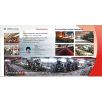 100,000~800,000t twisted steel or bar rolling mill line