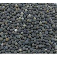 palladium deoxidant for nitrogen