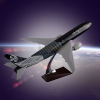 Emulational Model Plane Static Model Aircraft Boeing 777 Air New Zealand The Model of Aircraft Custo