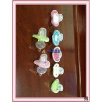 cheap silicone baby pacifiers