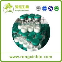 Hot sale Riptropin(100iu/kit) Peptides Human Growth Hormone White Freeze - Dried Powder thumbnail image