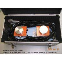 "GRADE CONTROLLER (SENSOR) FOR ASPHALT FINISHER ""AB ELECTRIC""  G32 MADE IN JAPAN thumbnail image"