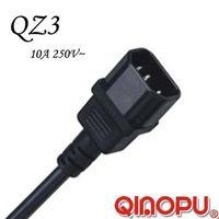IEC 60320 C14 Connector (QZ3)