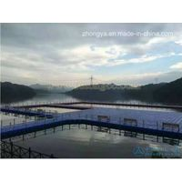 Pontoon Swimming Pool in Quzhou