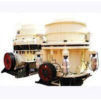 Hydraulic Cone Crusher thumbnail image