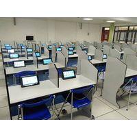 Interactive Multimedia Software- Language lab