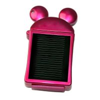 Mini solar charger for Iphone(S-PM1023) thumbnail image
