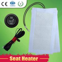 Best Seller And Factory Prcie Universal Car Seat Heater