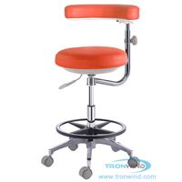 Assistant Stool TD01, Nurse Stool, Dental Stool, Dentist chair, blood donor chair
