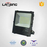 Hot selling Die casting aluminum IP65 Waterproof 100W Led Flood Light thumbnail image
