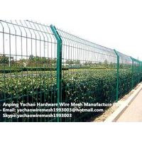 professional manufacturer fence wire mesh