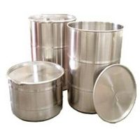 Stainless Steel Barrels drum