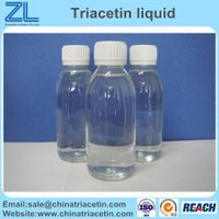 Triacetin cas 102-76-1 with best quality and best price in China bulk supply