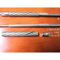 Diamond Plated Single Pass Honing Tools