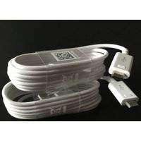 100% Genuine charging cable EP-DG925UWE power supply USB cables for samsung  S6 cm 120