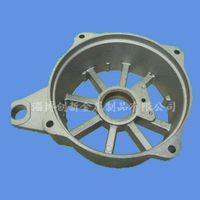 aluminum die casting auto motor cover thumbnail image