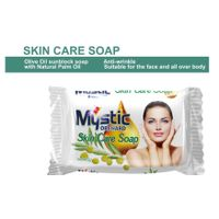 fragrance&nourishing bar soap