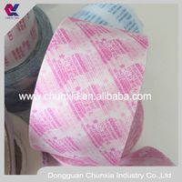 Cotton paper desiccant wrapping paper