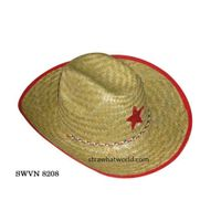 Zelio Straw hat for European, Zelio summer hat