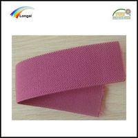wholesale multicolor high quality hotsale pink nylon webbing