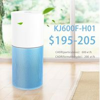 Agcen air purifier for living room air cleaner factory