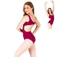 tank ballet dance leotards BL732 thumbnail image
