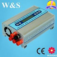 Wind solar hybrid charge controller 600W for wind turbine and solar panel