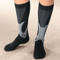 Performance compression socks unisex