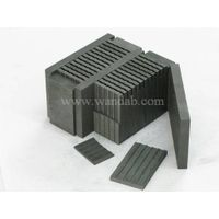 Graphite sintering mould thumbnail image
