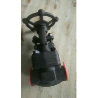 Forged GLOBE Valve BS 5352 800LB-2500LB