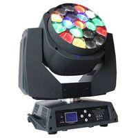 Moving Head Beam,LED Amazing Hawkeye With Zoom (PHN042) thumbnail image