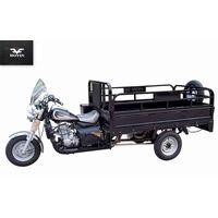 (Item No.:HY250ZH-3D)  250cc trike