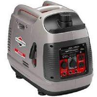 Briggs and Stratton Gas Powered Recoil Start Portable inverter 30651 2,200-Watt